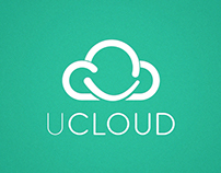 uCloud Logo: Downloadable