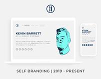 Self Branding | 2019 - Present