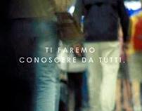Cometa Adv / Corporate Identity / Website