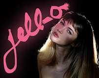 Maïa Vidal - Jell-O