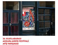 36th International Ankara Music Festival
