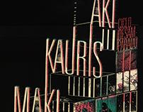 Ciclo de cine - Aki Kaurismaki