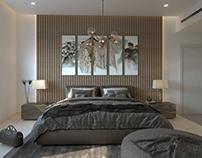 Bedroom #3 KWT