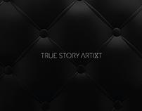 TRUE STORY ARTIZT