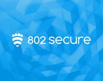 802 Secure UX / UI