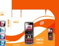 Zh&k Mini Q7 box design