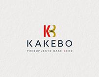 KAKEBO | Branding | Logo