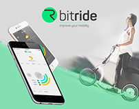 Bitride - Improve your mobility