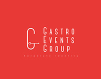Gastro Events Group - Corporate Identity