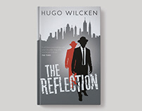 The Reflection – Book Cover Design