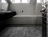 Bathroom Design . Częstochowa Poland