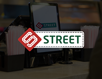 Street | Brand Identity