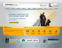 Silüet Tanıtım Web Tasarım | marmara teknik