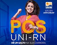Campanha UNI-RN