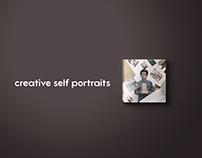 Creative Self Portraits