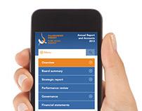 Salamander Energy plc Online Annual Report 2013