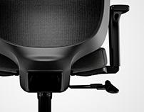SC-210 Office Chair - by Medium2 Studio