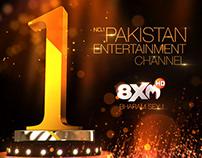 8XM No1 Entertainment Channel