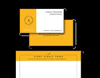 Story Eighty Three Essential Branding pack