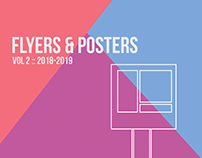 Flyers & Posters VOL2