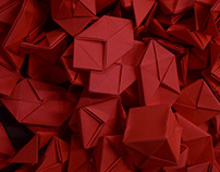 Origami and Structures