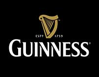Guinness TVC
