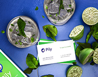 Virtual Product Shot | Pily for Pletora