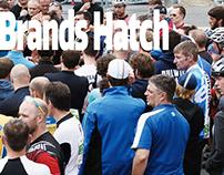 Brands Hatch 2016