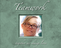 CTDN – Teamwork Annual Report