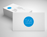 Tax Account