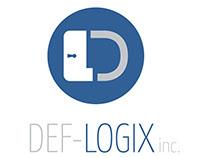 Def-Logix inc. - logo