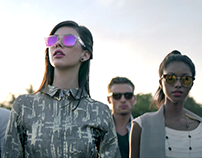 Latest Sunglasses from Europe TVC