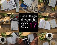 Rana Alsaggaf Agenda 2017