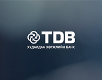 Trade and Development Bank - TVC 2015