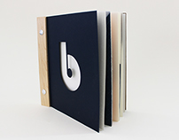 Bauhaus Manifesto Book Design