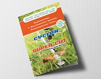 Grass Trimmers Hellas - Bifold brochure