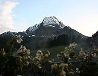 Mountain is magic