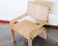 CNC Chair 2