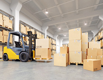 The Forklift Truck: Your Full Guide