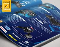 Anúncio Impresso (Print Ad)