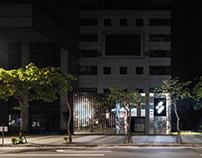 CHENG-SHI-GUANG-JING/ FabCraft Design Lab