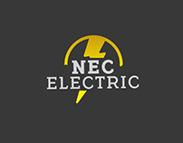 Logo - NEC Electric
