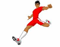 STORYBOARDS:  SUPA STRIKAS
