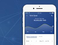 Mobile & Internet Banking Platform
