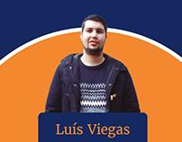Curriculum Vitae - Luís Viegas