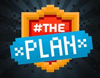 #ThePlan Game