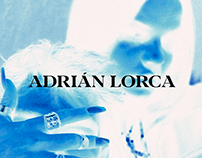 Adrián Lorca