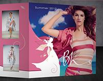 BHS Brochure Design