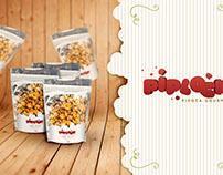 Piplock - Pipoca Gourmet