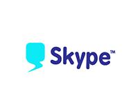 Skype re-design